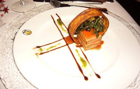 Manfred Poser - Kulinarische Seitenhiebe 2