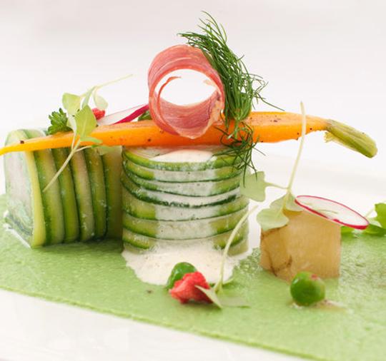 Manfred Poser - Kulinarische Seitenhiebe 3