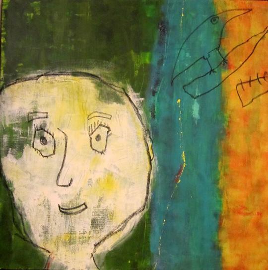 Jennifer Hilgert - Der Dichter