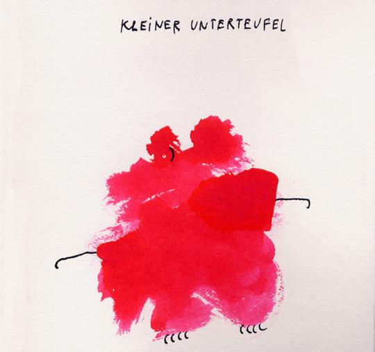 Corinna Reinke - Der Schreibteufel