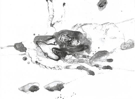 Marlies Blauth - weiß