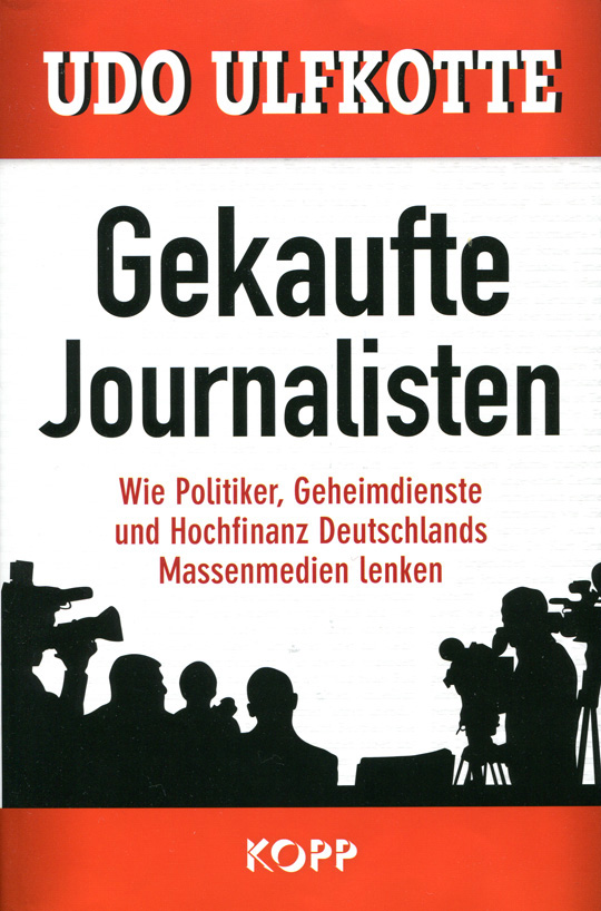 Gekaufte Journalisten 1
