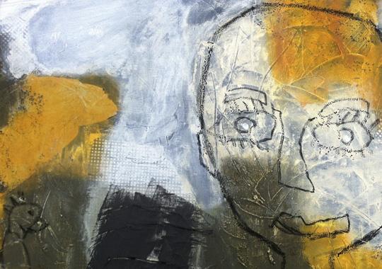 Adelheid Bennemann - Blumenkohl