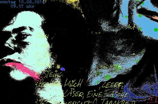 Friedel Kantaut - Richard Fach 4