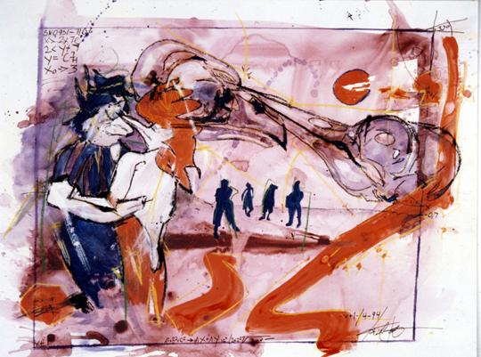 Friedel Kantaut - Richard Fach 8