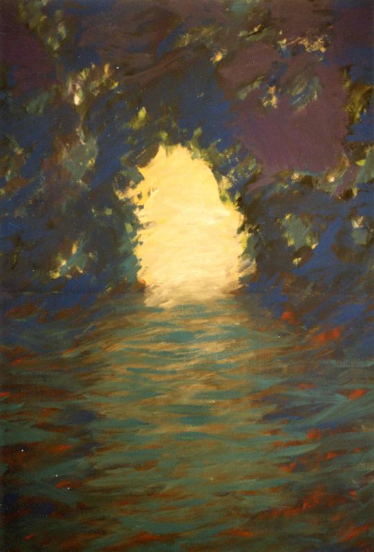 Chandal Nasser - Licht